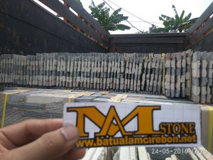 Distributor Batu Alam
